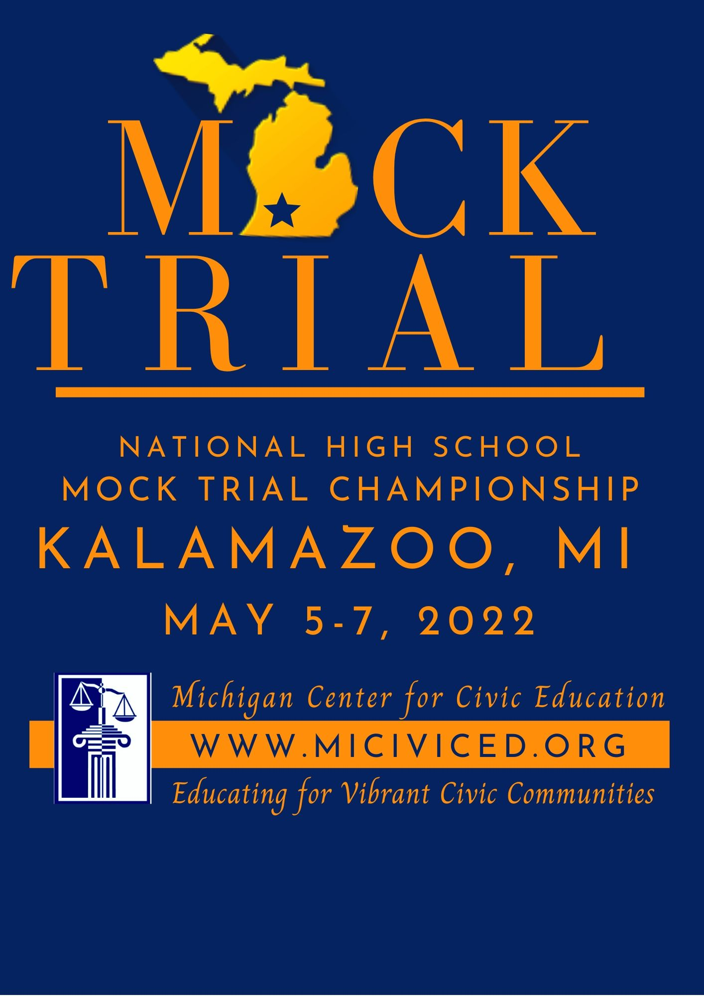 Mock Trial Student Government Programs